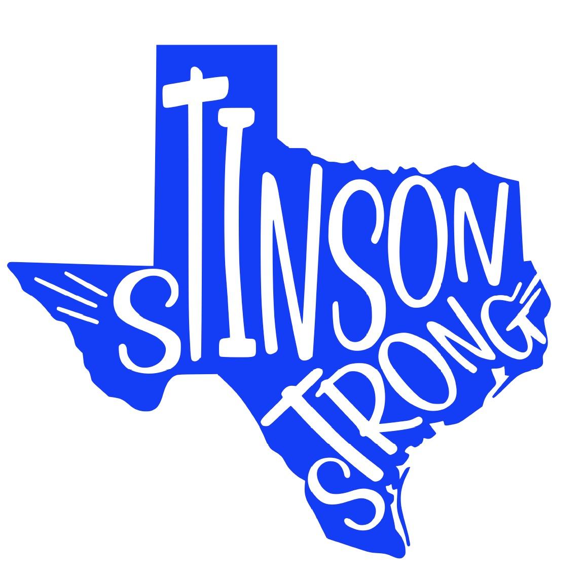 Stinson Strong