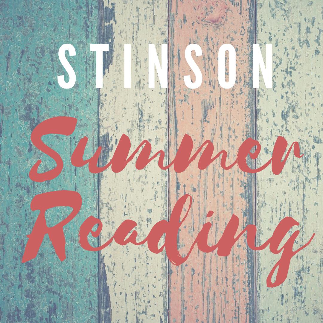 Stinson Summer Reading Form