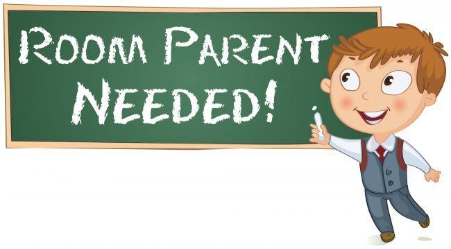 room parent needed